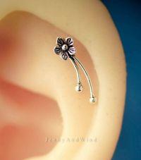 1000+ ideas about Cartilage Piercings on Pinterest ...