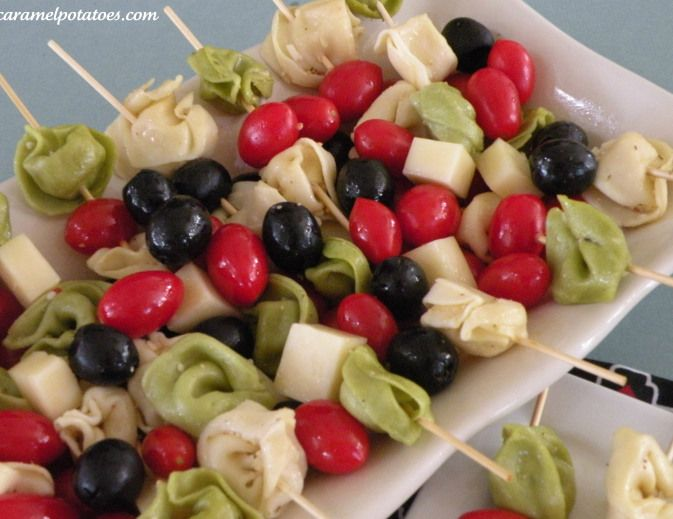 1000 Images About Appetizers On Pinterest Fruit Salsa