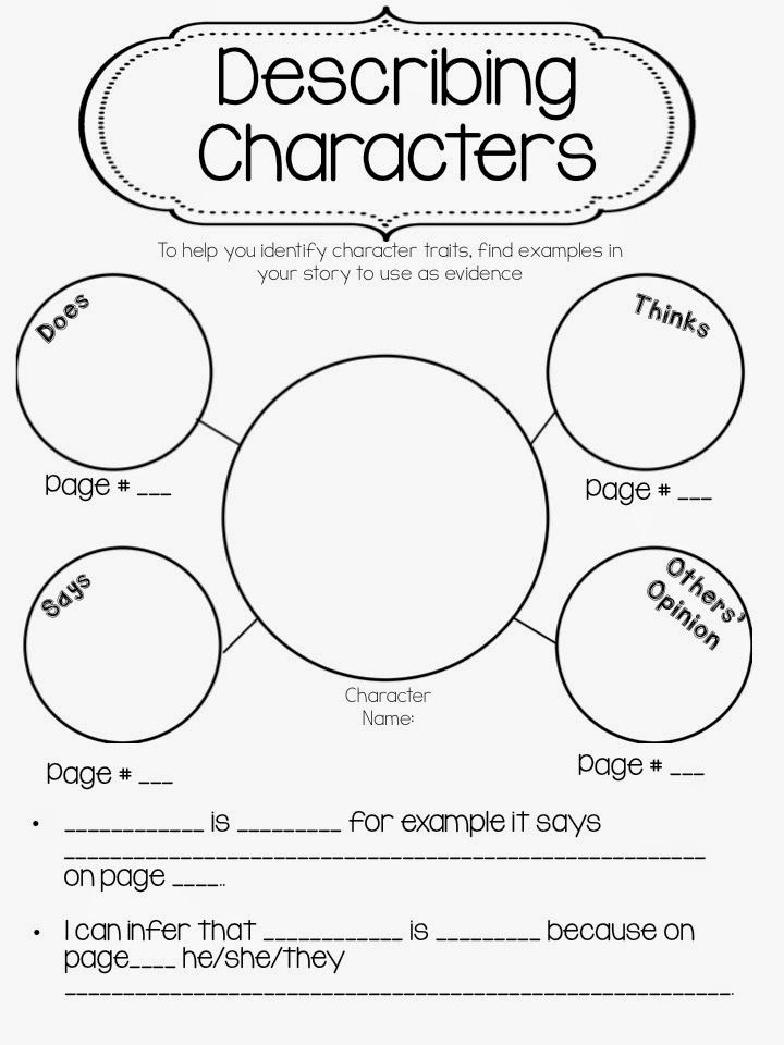 17 Best images about B/c I taught Character Development on