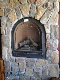 25+ best ideas about Small fireplace on Pinterest   Small ...