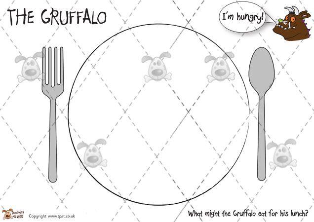 86 best The Gruffalo images on Pinterest