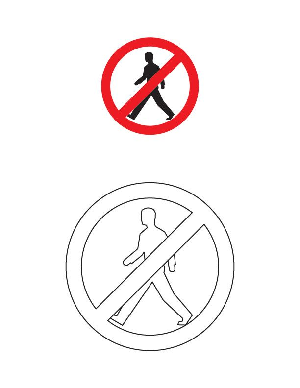 170 best images about Safety & Road Signs on Pinterest