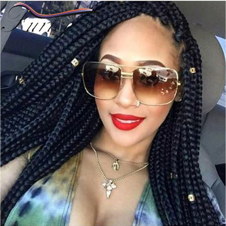 17 Best Images About Box Braids On Pinterest Big Box