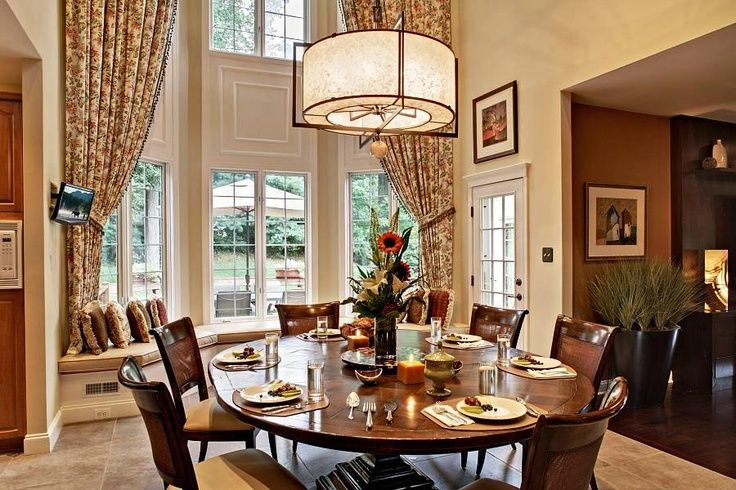 fancy living room tables decorated victorian dining | homes style ...