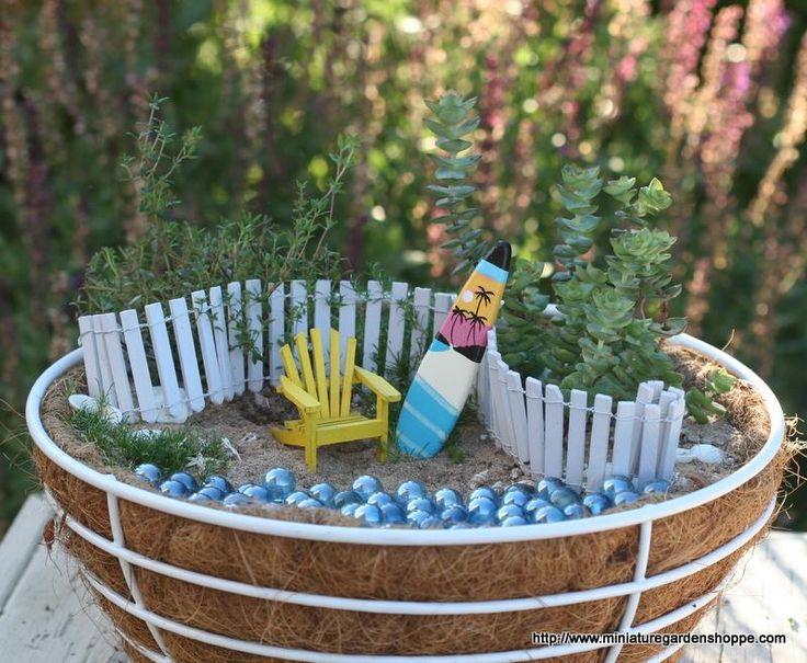 25 Best Ideas About Beach Gardens On Pinterest Beach Fairy