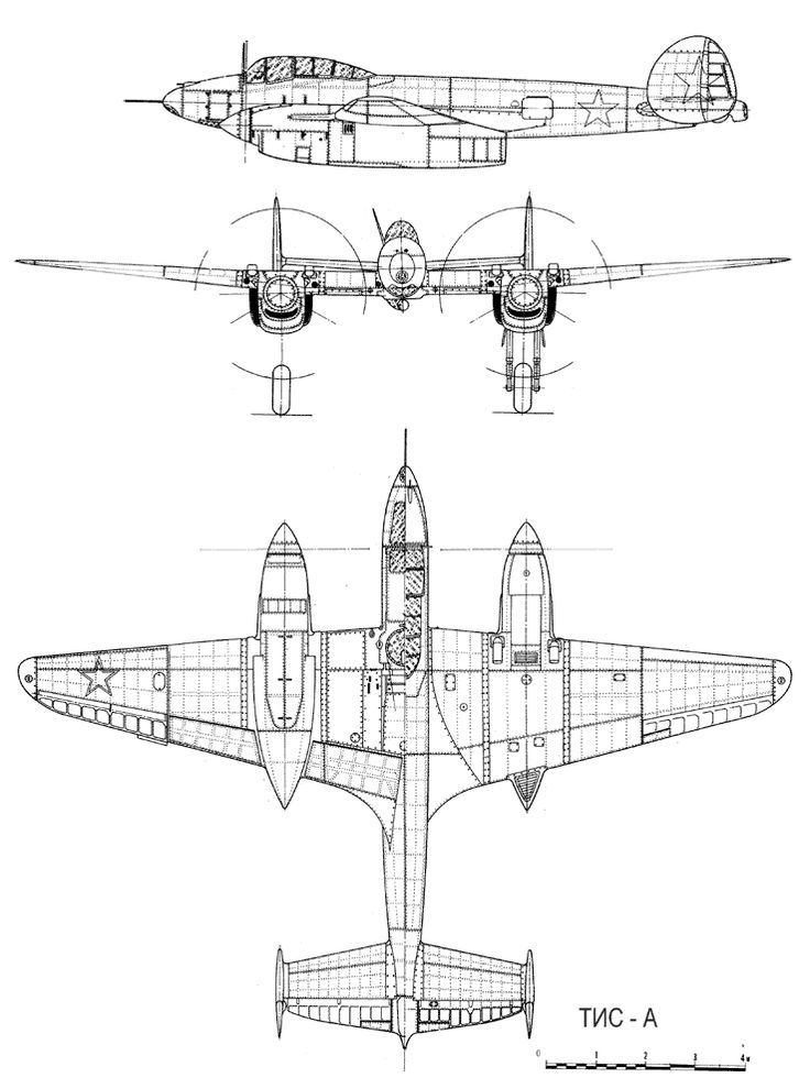 1000+ images about Aircraft 3-view Scale Drawings on