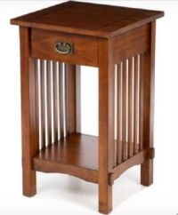 17 Best ideas about Mission Style End Tables on Pinterest ...