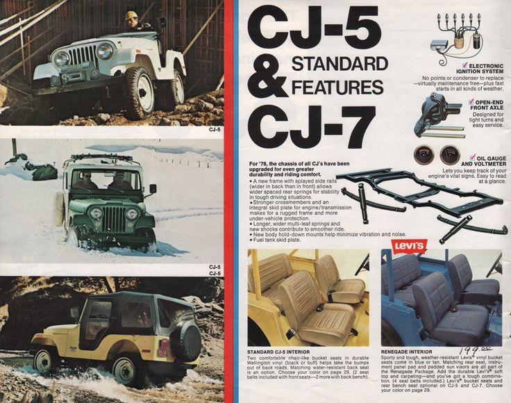 1970 Jeep Cj5 Parts Interactive Diagram Jeep Cj Steering Components