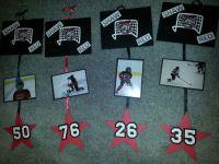 Hockey Hotel Door Signs | Hockey Life | Pinterest