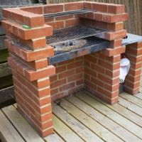 1000+ ideas about Barbecue Design on Pinterest   Barbecue ...
