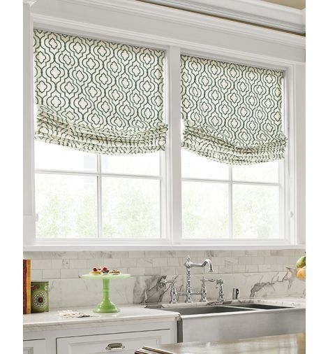 17 Best images about Inside mount window treatments on