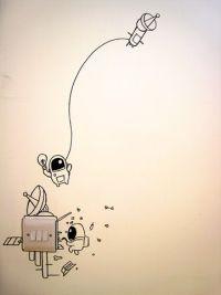 25+ best ideas about Doodle Monster on Pinterest | Doodle ...
