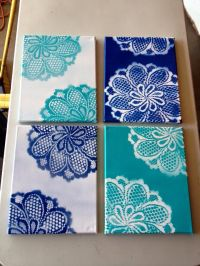 25+ best ideas about Doilies crafts on Pinterest | Doilies ...
