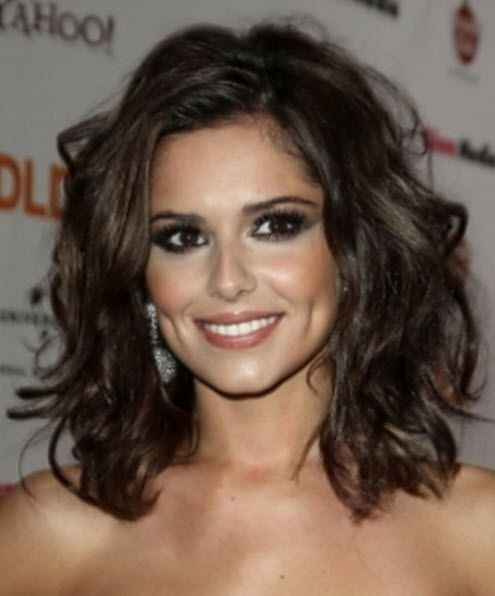 62 Best Images About Medium Length Hairstyles On Pinterest Hair