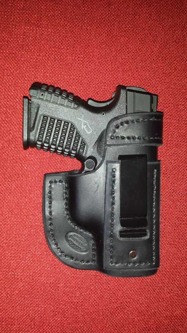 36 best images about XDs holsters accessories on