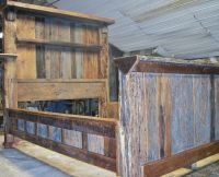 17 best images about Barn Wood Bars on Pinterest