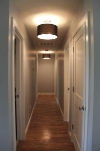 17 Best ideas about Hallway Lighting on Pinterest