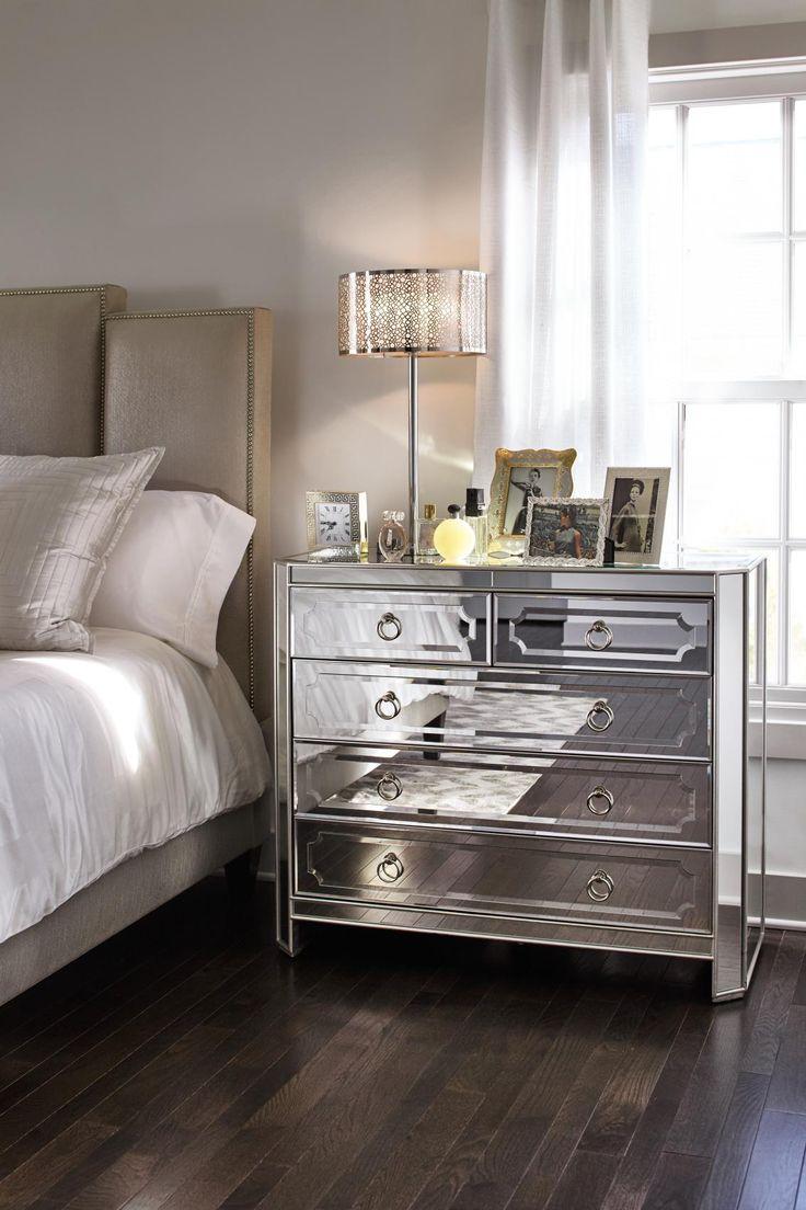 Best 25 Mirrored bedroom furniture ideas on Pinterest