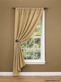 25+ best Small window curtains ideas on Pinterest