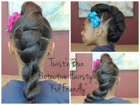 100 Ideas To Try About Kids Natural Hair Styles Flat Twist