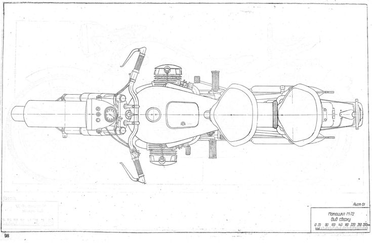 Bmw Boxer Engine Blueprint, Bmw, Free Engine Image For