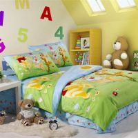 Winnie the Pooh Bedroom | winnie the pooh kids bedding ...
