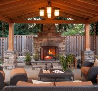 25+ best Covered patios ideas on Pinterest