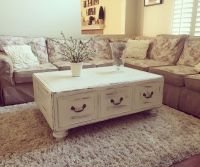 1000+ ideas about Solid Wood Coffee Table on Pinterest ...