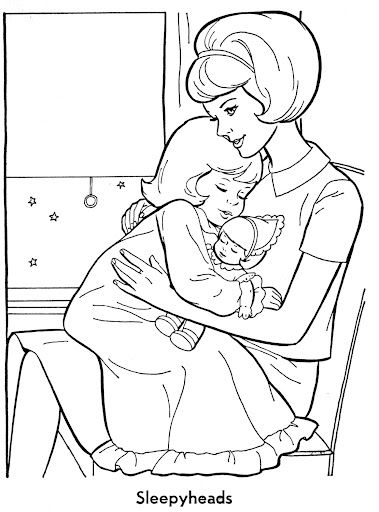 1000+ images about People Coloring Pages 2 on Pinterest