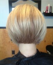 1000 ideas stacked bob haircuts