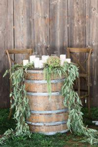 17 Best ideas about Wine Barrel Bar on Pinterest