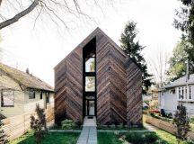 17 Best ideas about Modern House Facades on Pinterest ...