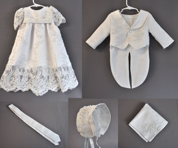 62 Best Images About Christening Gowns From Wedding