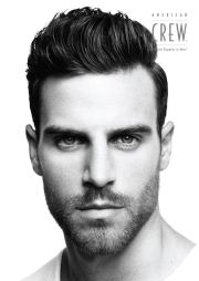 men's hairstyles 2014
