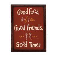 Cheers to good friends, good food and good times! | Quotes ...