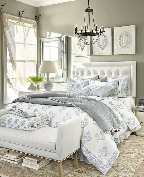 french country home bedroom 25+ Best Ideas about French Country Bedrooms on Pinterest