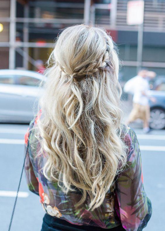 25 Best Ideas About Boho Hairstyles On Pinterest Boho Braid