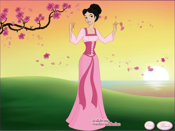 Animated Barbie Wallpaper Disney Mulan Disney Princess Mei Mulan Ii Mulan
