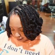 1000 beautiful dreadlocs