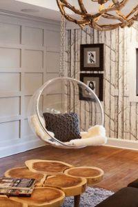 Interior Design Inspiration: Rustic Chic | Design, Glasses ...