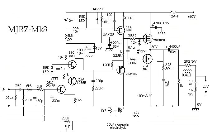 mosfet circuit page 8 other circuits nextgr