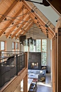 17 Best ideas about Post And Beam on Pinterest | Barn ...
