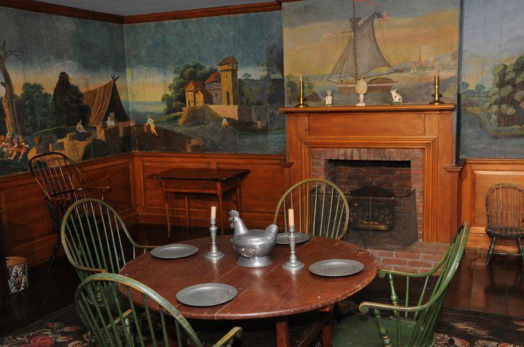 Shelburne Museum Shelburne, Vermont
