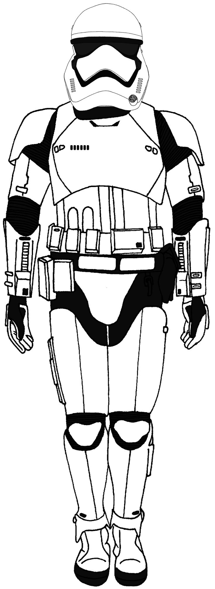 25+ best ideas about Stormtrooper Types on Pinterest