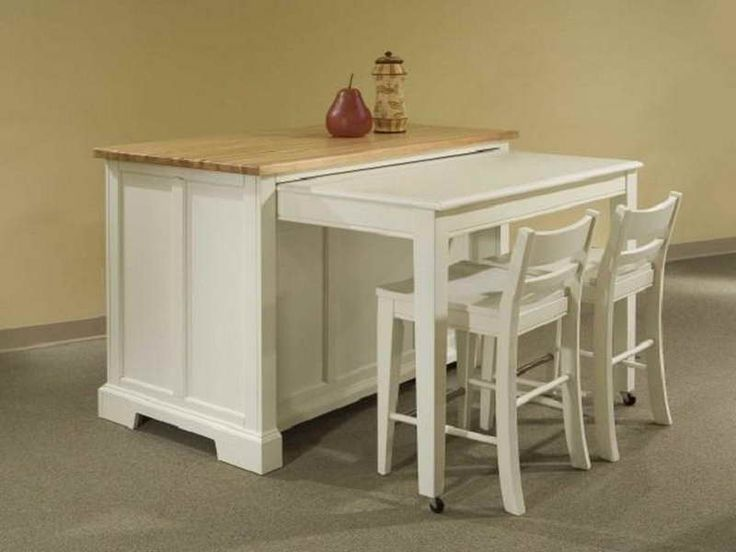 kitchen island carts unique clocks ideas captivating broyhill with pull out ...