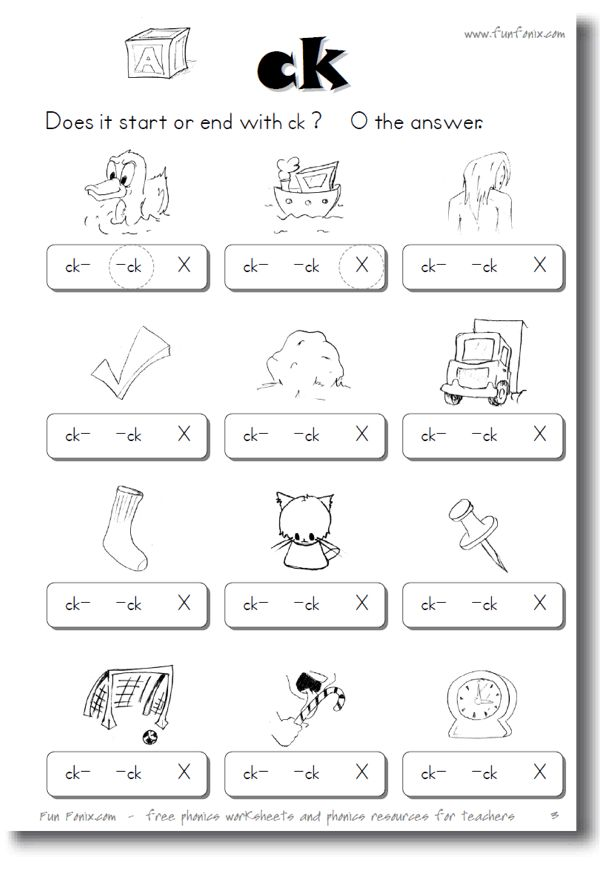 30 best images about Phonics stage 1 ck on Pinterest