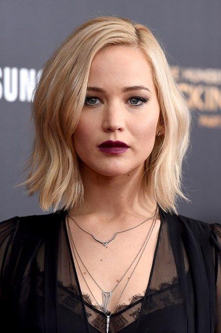 25 Best Ideas About Jennifer Lawrence Haircut On Pinterest