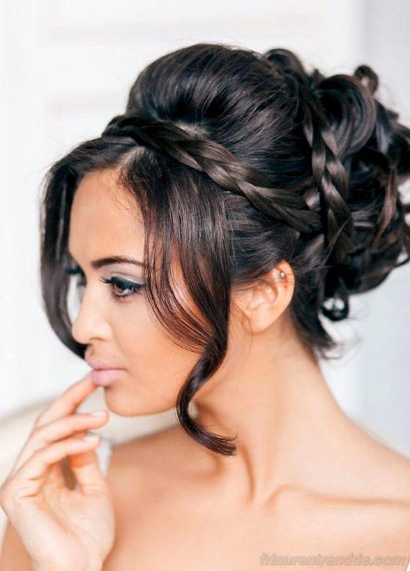 Les 20 Meilleures Idées De La Catégorie Frisuren Für
