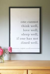 25+ best ideas about Kitchen Wall Art on Pinterest ...