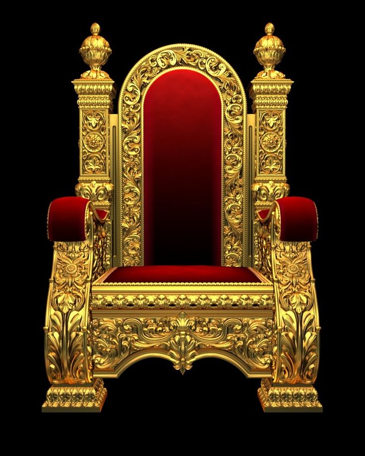 King Throne Chairs
